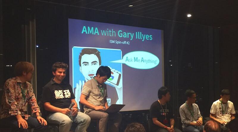 AMA with Gary