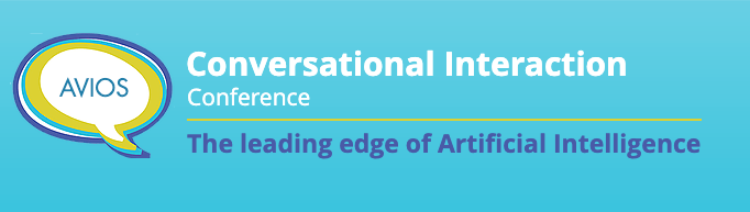Conversational Interaction Conference