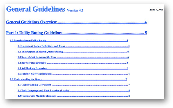 General Guidelines Version 4.2