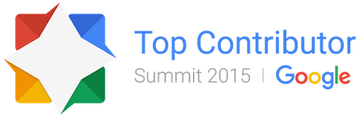 Top Contributor Summit 2015