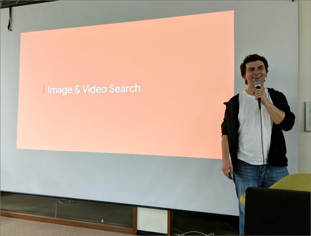 画像検索と動画検索で上位表示