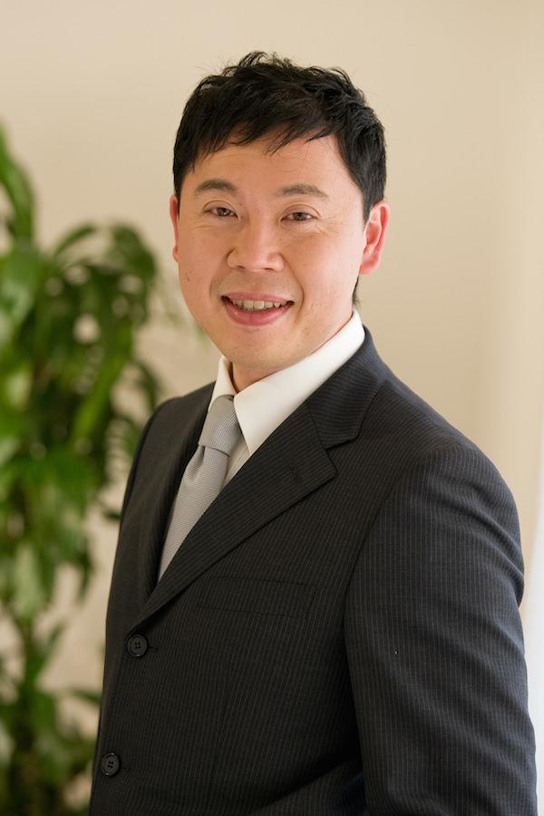 Kenichi Suzuki, 鈴木謙一