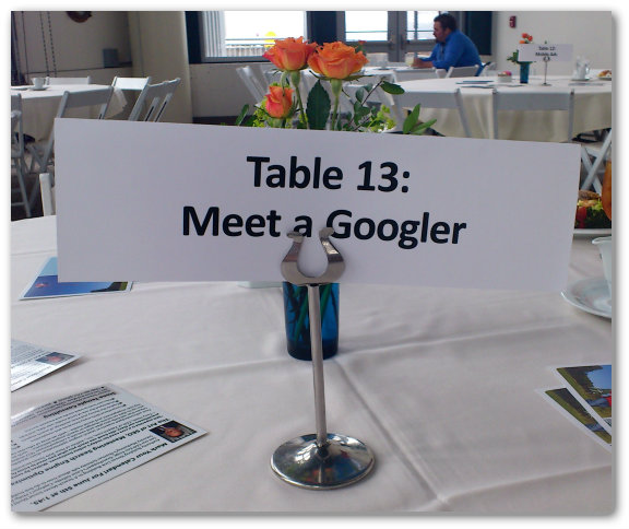 Meet a Googler