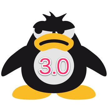 Penguin Update 3.0