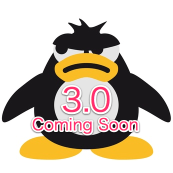Penguin Update 3.0 Coming Soon