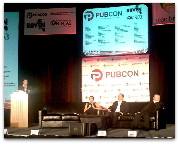 BingのDuanne Forresterのスピーチ at PupCon Las Vegas 2011