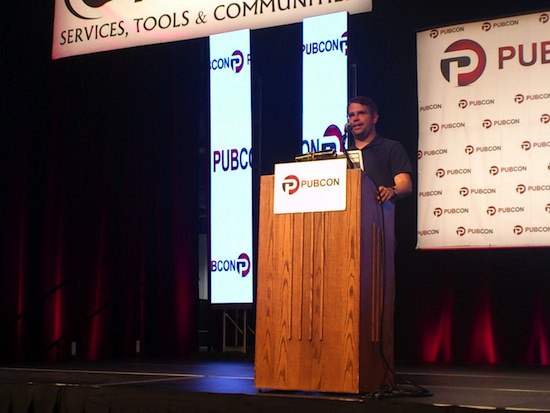 Matt Cutts @PubCon
