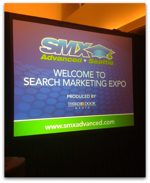 Welcome to SMX