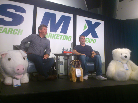 You&A With Matt Cutts at #SMX Advanced 2013