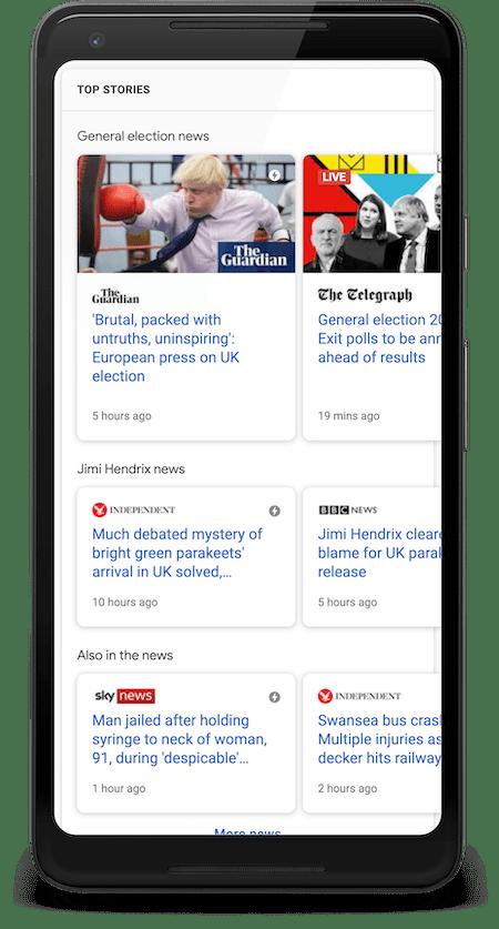 UK News の トップニュース